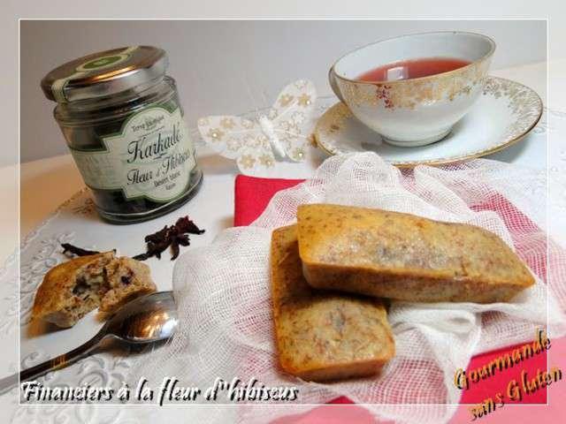 Recettes de hibiscus et cuisine sans gluten - La cuisine sans gluten ...