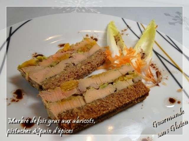 Recettes de pain d 39 pice de gourmande sans gluten - Pain d epice sans gluten ...