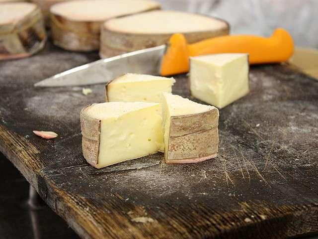 Recettes de vacherin mont d 39 or - Mont d or preparation ...