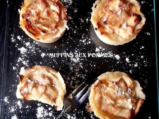 Recettes de cuisine sans oeuf et muffins - Recette de cuisine sans oeuf ...