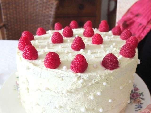 Les Meilleures Recettes de Layer cake