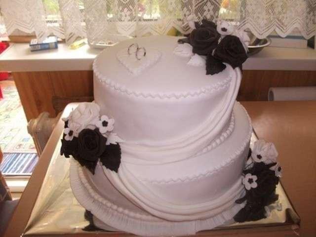 Recettes de Gâteau de Mariage de Gourmandises45