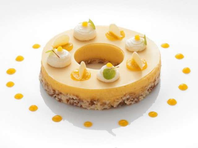 Recettes de desserts de gourmet et gourmand - Cuisine de a a z desserts ...