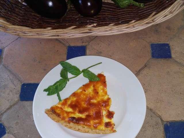 Recettes de tarte sal es et cuisine rapide for Cuisine rapide
