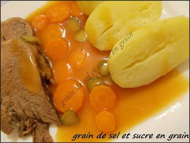 Recettes de sauce piquante 5 - Cuisiner langue de boeuf ...