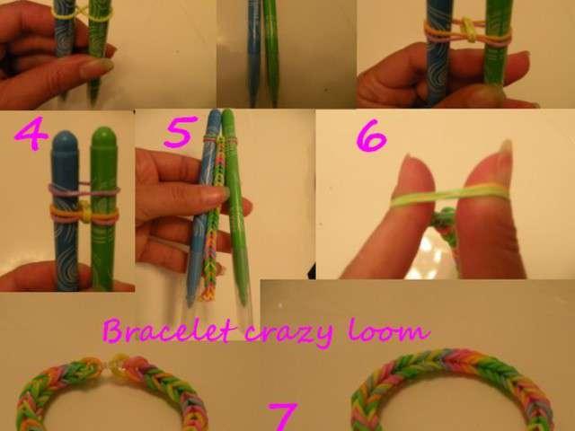 Recettes de tutoriel et cuisine facile - Comment faire un porte bracelet ...