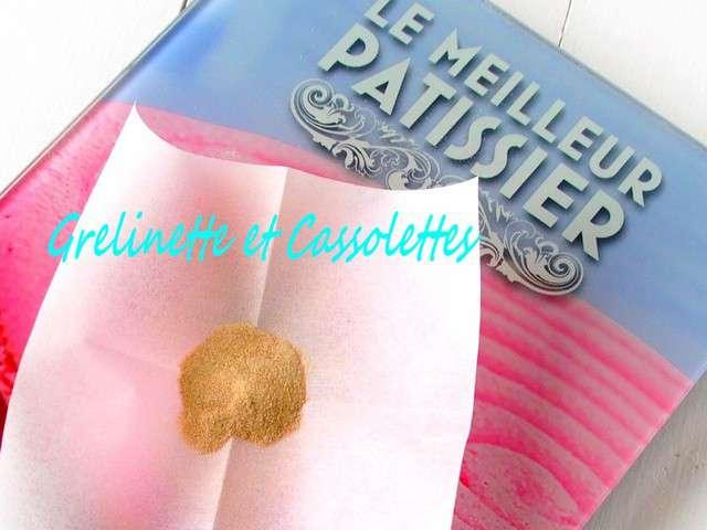 Recettes de grelinette et cassolettes 8 - Comment peser sans balance ...