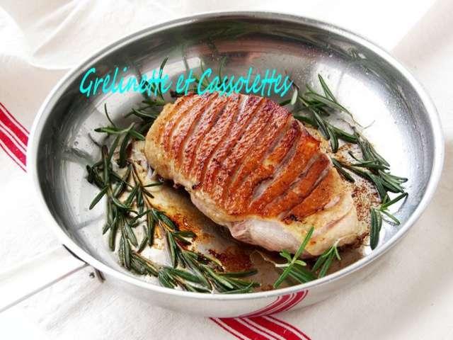 Recettes de viande et canard - Comment cuisiner des manchons de canard ...