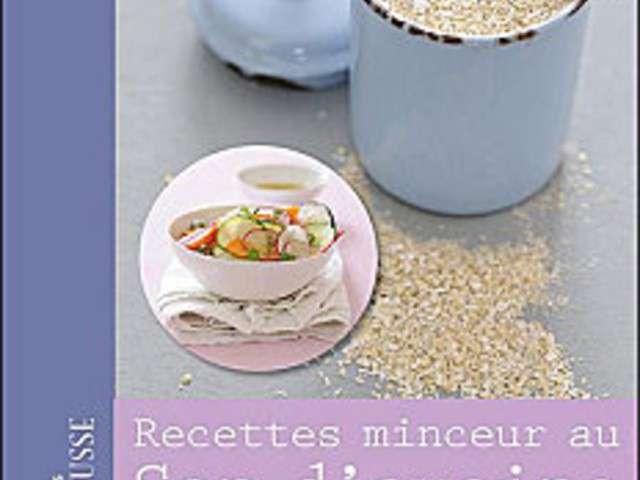 Recettes de cuisine minceur de grelinette et cassolettes for Blog cuisine minceur