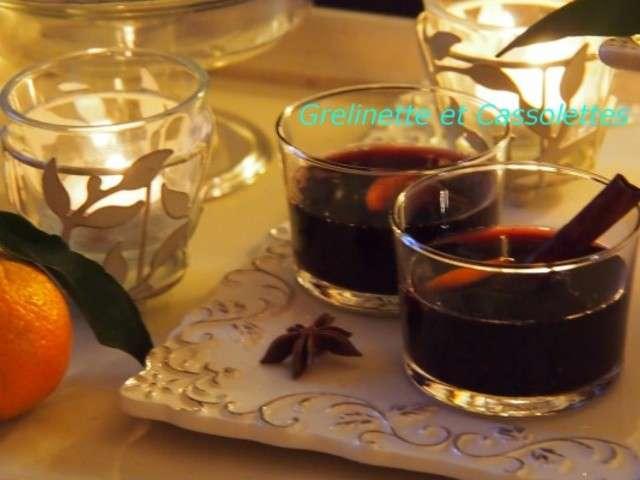 recettes de vin chaud de grelinette et cassolettes. Black Bedroom Furniture Sets. Home Design Ideas