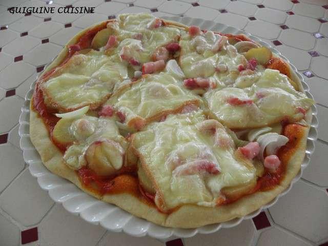 Recettes de raclette de a z 32 - La cuisine de a a z ...