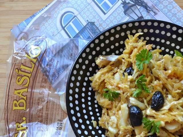 Recettes de cuisine portugaise for Cuisine portugaise