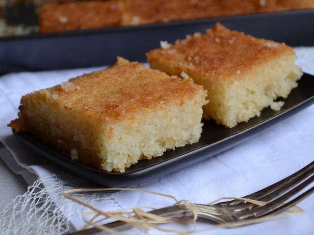 Recettes de g teau oriental - Blog de cuisine orientale ...
