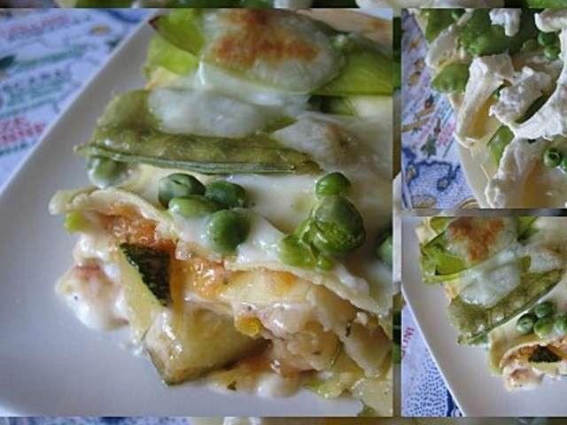 Recettes de recettes de legumes du jardin for Ca vient du jardin