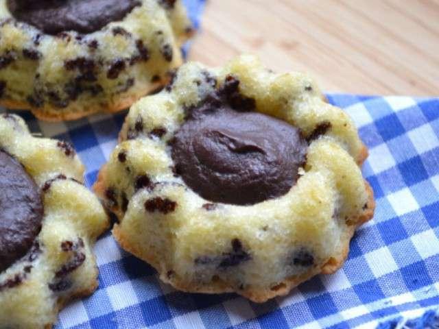 Recettes de caf gourmand - Recette de mini dessert gourmand ...