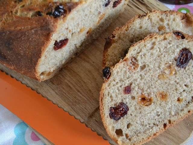 Recettes de pain d 39 pices et petit d jeuner - Gateau pour le petit dejeuner ...