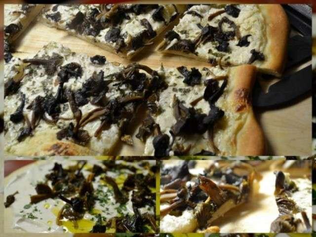 Recettes de chanterelles et champignons - Cuisiner la chanterelle ...