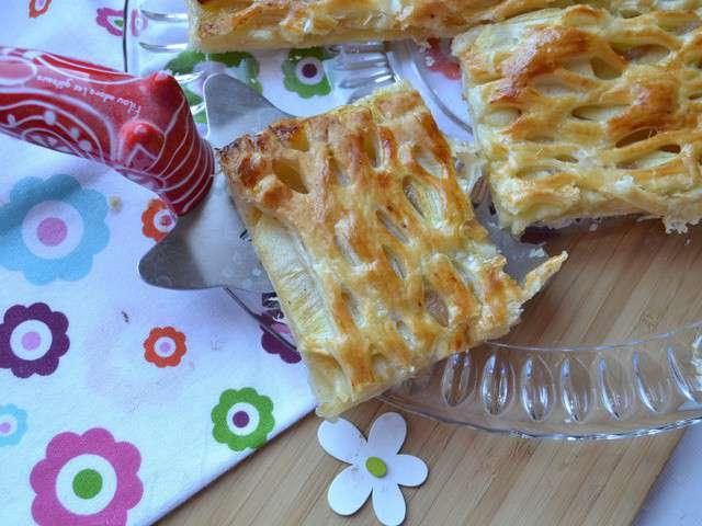 recettes de tarte aux pommes et p 226 te feuillet 233 e