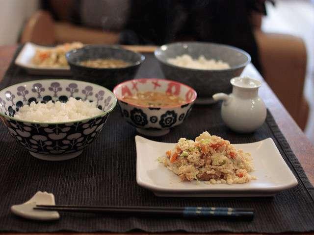 recettes de soja de idee cuisine