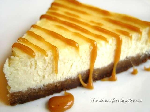 recettes de cheesecake de il tait une fois la p tisserie. Black Bedroom Furniture Sets. Home Design Ideas