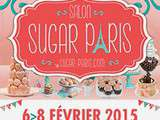 Seconde Edition sugar paris 2015