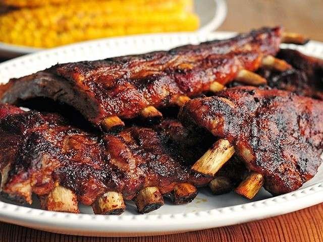 Recettes de travers de porc 5 - Cuisiner travers de porc ...