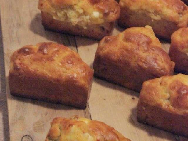 On Mange Quoi Demain Le Cake Au Thon Gratiné Paperblog Picture