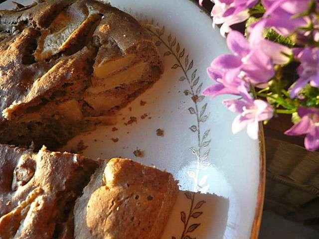Les meilleures recettes de cuisine sans gluten et pomme - La cuisine sans gluten ...
