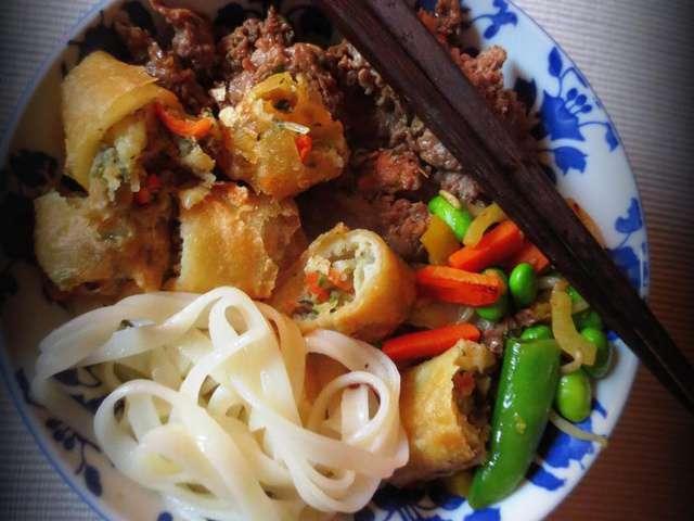 Recettes de buns et cuisine facile for Blog de cuisine facile