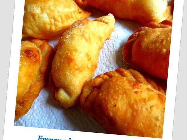 Recettes d 39 empanadas de je cuisine donc je suis - Blog de cuisine hanane ...