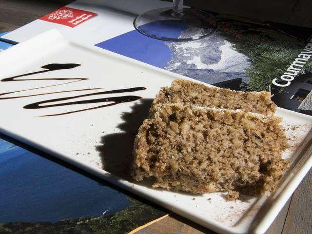 Recettes de g teau aux noix et cuisine sans gluten - Je cuisine sans gluten ...