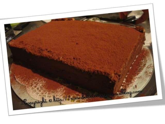 Recettes de g teau d 39 anniversaire de je m 39 clate dans ma cuisine - Gateau d anniversaire sans gluten ...