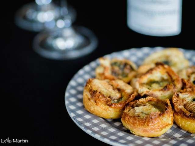 Recettes de feuillet s de je vais vous cuisiner - Cuisiner les escargots ...