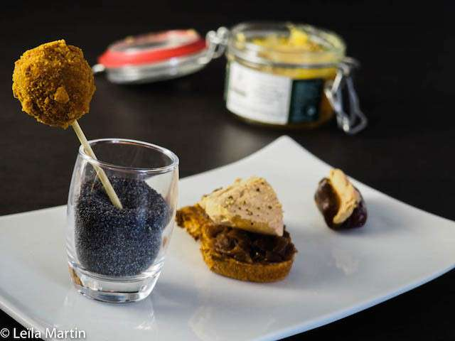 recettes de foie gras d 39 alsace. Black Bedroom Furniture Sets. Home Design Ideas