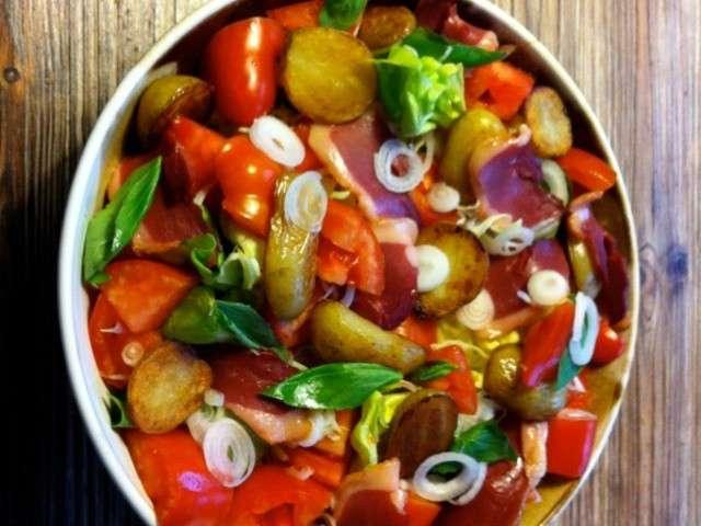 Recettes de pomme de terre de journal culinaire d 39 une parisienne - Quand ramasser les pommes de terre ...