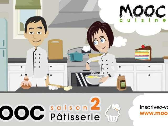 Recettes de juliemyrtille for Mooc cuisine 2017