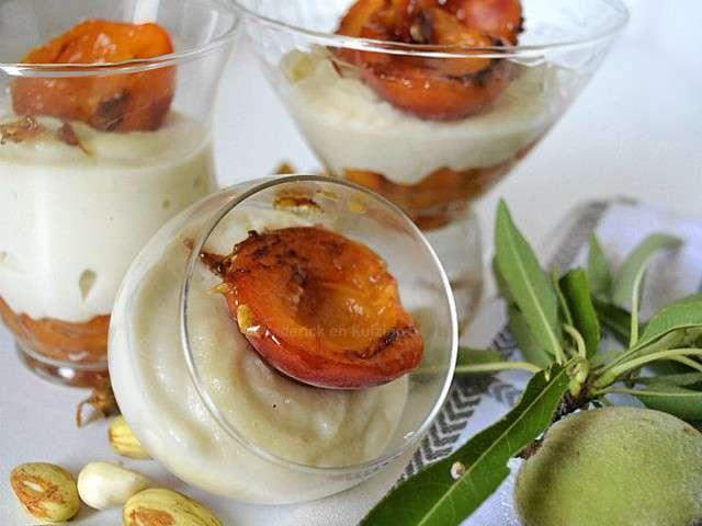 recettes de verrines et desserts de a 224 z