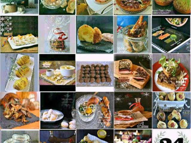Recettes de 13 desserts - 13 desserts de noel recettes ...