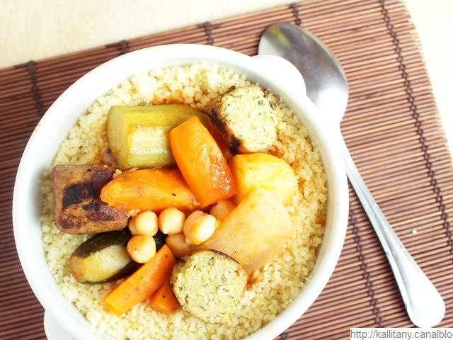 Recettes de kallitany la cuisine selon tany ellen - Ma cuisine vegetarienne ...