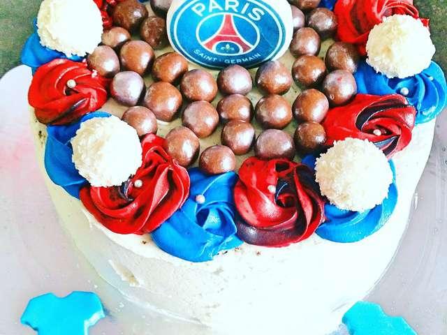 Layer Cake Psg