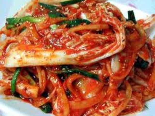 Les meilleures recettes de kimshii cuisine cor enne - Blogs recettes de cuisine ...