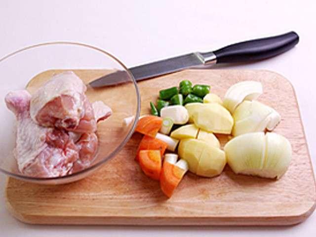 Les meilleures recettes de kimshii cuisine cor enne 3 for Cuisine coreenne