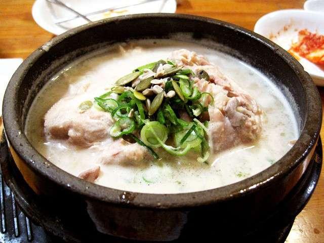 Recettes de kimshii cuisine cor enne 3 for Cuisine coreenne