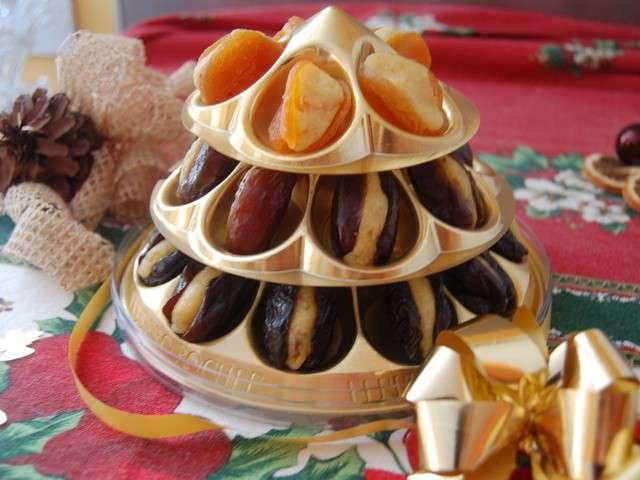 Recettes de calisson de kitch 39 n eat - 13 desserts de noel recettes ...