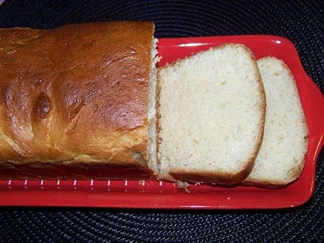 Recettes de pain au lait de kougelhopf et chocolat - Pain au lait recette ...