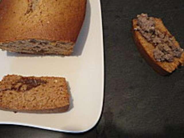 Recettes de confiture de figues et confiture 11 - Recette pain d epice sans oeuf ...