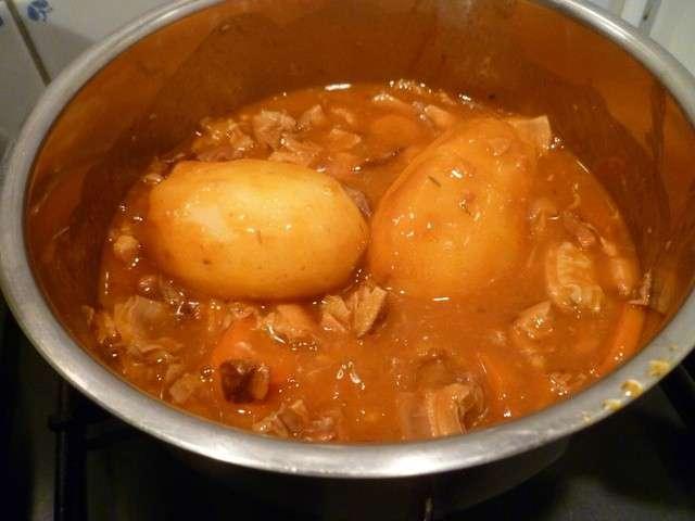 Les meilleures recettes de gras double - Tripes a la lyonnaise ...