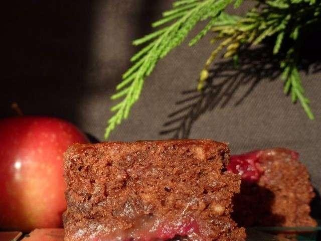 Recettes de cuisine sans oeuf de l 39 atelier de boljo Fondant au chocolat sans oeufs