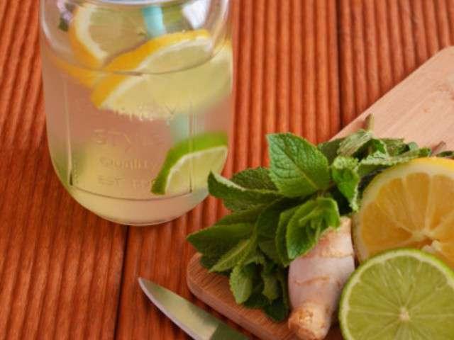 recettes de jus de citron pour ramadan. Black Bedroom Furniture Sets. Home Design Ideas