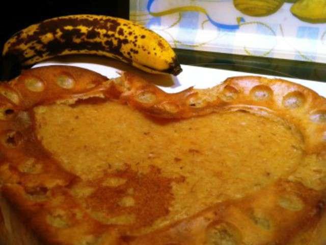 Recettes de recette diabetique - Gateau a la banane sans oeuf ...